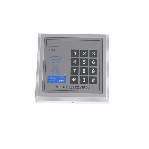 electronic lock door key teclado single door proximity entry lock password ke. Black Bedroom Furniture Sets. Home Design Ideas