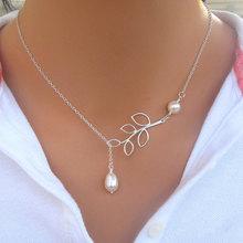 2018 multicouche cristal lune pendentif pièce glands Lariat barre collier pour femmes Vintage tour de cou à breloque colliers déclaration bijoux(China)