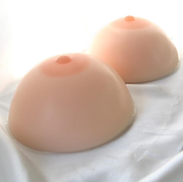 800G/PAIR 80C glue available  Free Shipping!!! 100% Medical Silicone CE,SGS Tested  Real Touching Sexy Artificial Breast Form<br><br>Aliexpress