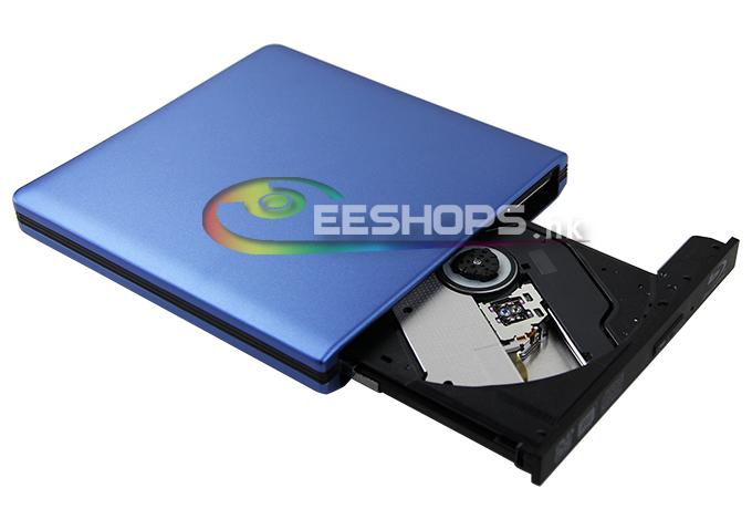 Best for Dell Inspiron 13 15 5000 7000 TouchScreen Laptop USB 3.0 6X 3D Blu-ray Burner BD-RE DL 4X BDXL 100GB 128GB Writer Drive<br><br>Aliexpress