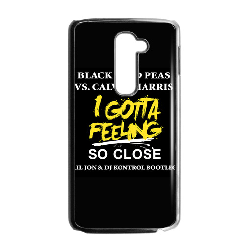 The Black Eyed Peas I Gotta Feeling Case for LG G2 Most Popular(China (Mainland))