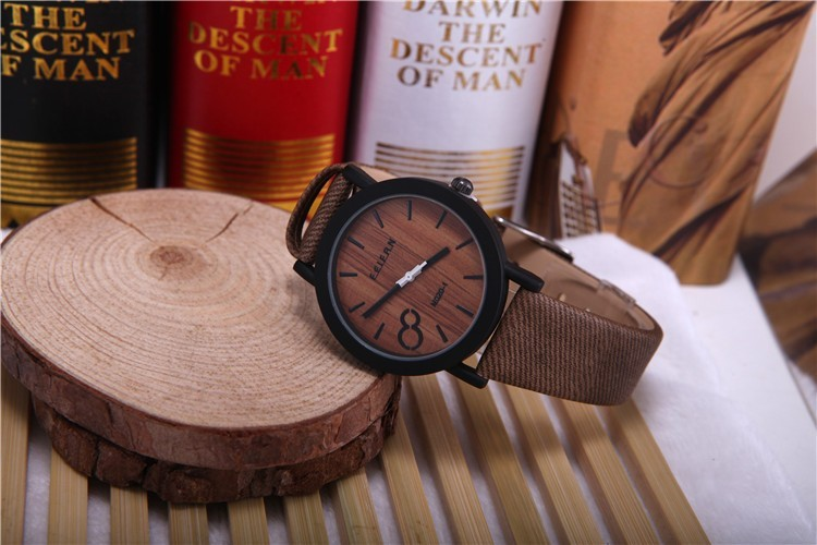 fashoin wood wooden watch (8)