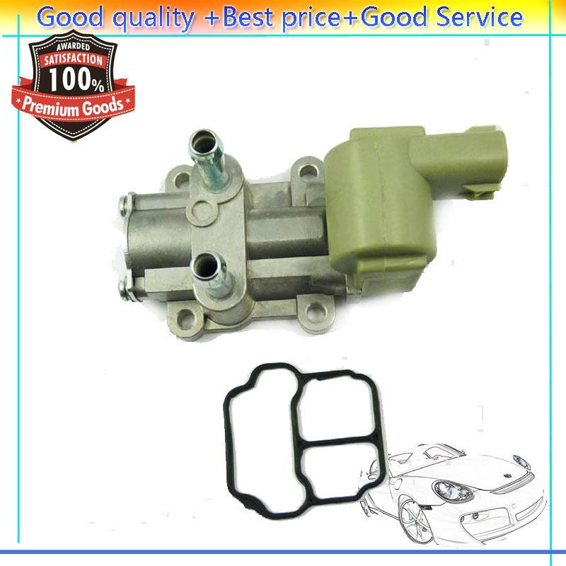 Idle Air Control Valve IAC 16022-P2E-A51 AC186 2H1112 217-1653 Honda Civic 1996 1997 1998 1999 2000 (DSFDG003) - Shanghai Xinyue Auto Parts Co,. Ltd. store