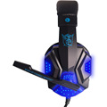 Game Headphone with Microphone PC780 Bass Stereo Game Headphone High Quality Super Bass HD Headset Noise