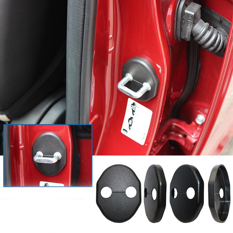 Door Lock Cover Mazda Cx-5 2012 2013 Cx5 3(2011-2013) 5(2008-2011) 2 per set - Best Auto Parts From Factory store
