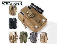 Molle Military Waist Bag