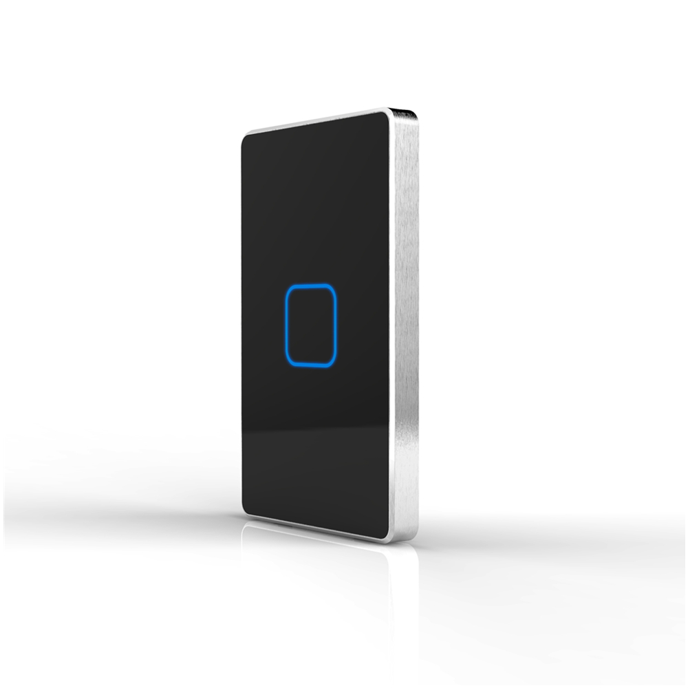 buy touch panel for z wave in wall modules like dimmer. Black Bedroom Furniture Sets. Home Design Ideas