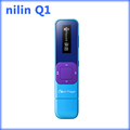 Mini mp3 player radio usb pen with high quality lossless recorder hifi mp3 player sport nilin