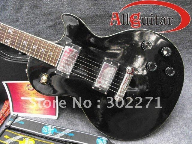 {5% off} Best- NEW standard Electric Guitar(Free shipping)(China (Mainland))