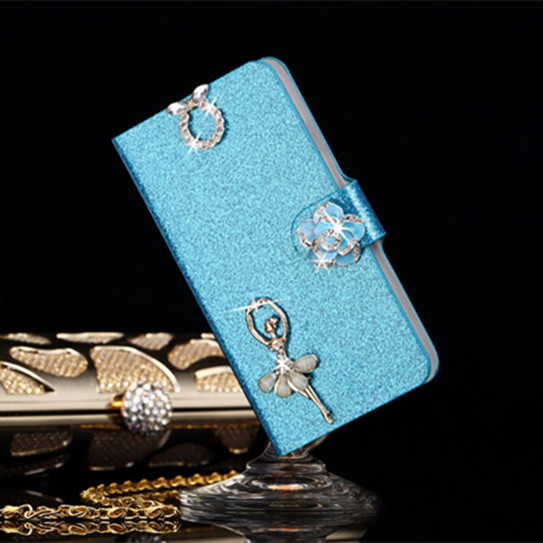 Newest luxury flip leather case for Sony Xperia Z3 mini M55W Z3 Compact cover High quality stander original mobile phone cases(China (Mainland))