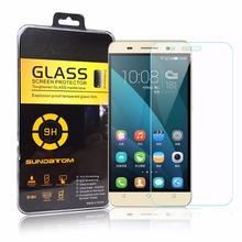 9 H твердомер премиум закаленное стекло для Huawei чести 4x играть 4x передняя протектор экрана