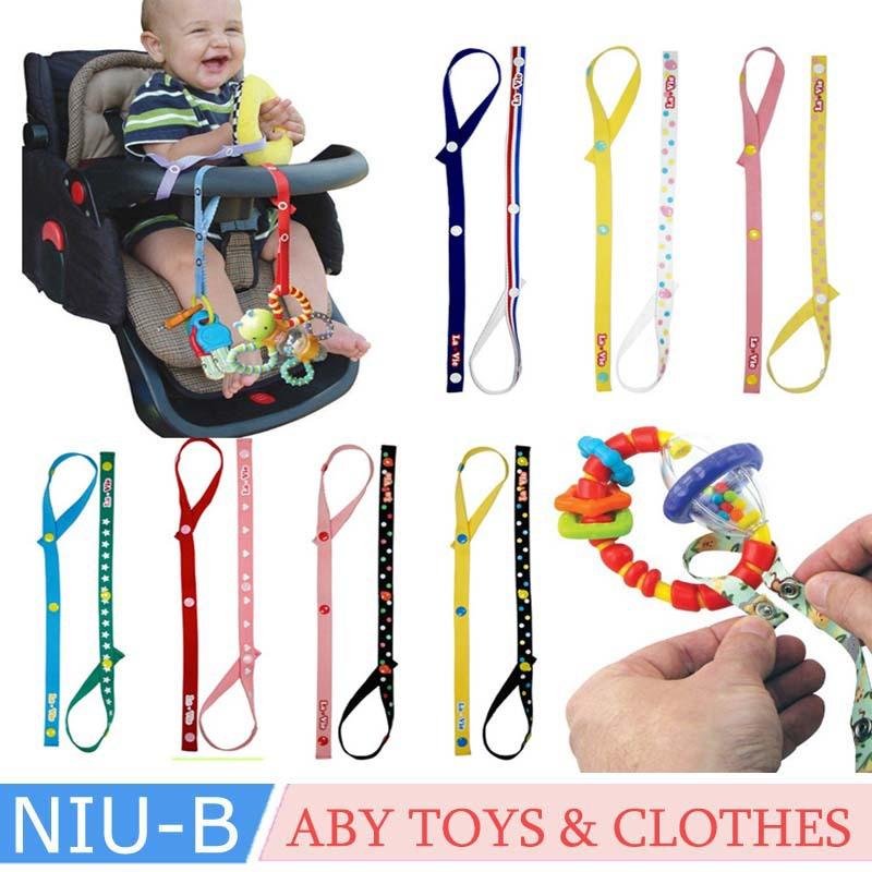 Детская коляска Baby Stroller Rope For Toys 10pcs/lot /100% Protable NIU-B217 niu kangte in sale dha