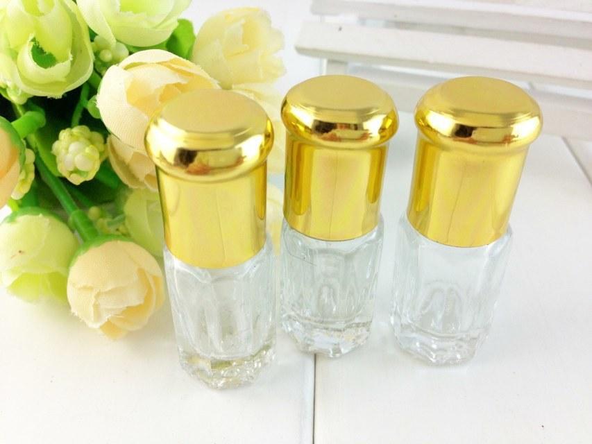 buy 100pcs 2ml bulk glass perfume roll on bottles , clear 2 ml empty glass roll on bottles , glass roll on bottles clearance(China (Mainland))