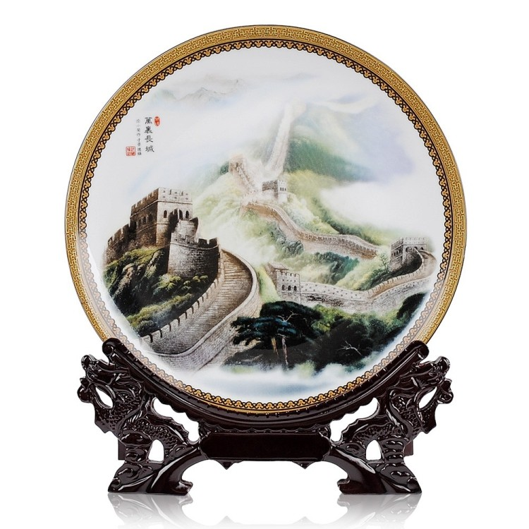 Best business birthday present vintage handicraft china for Home decorations china
