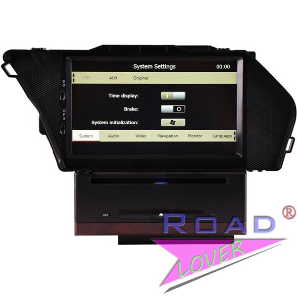 Car pc dvd player for Benz GLK X204 2008 2009 2010 2011 2012 gps navigation radio video stereos Audio BT TV RDS USB Ipod AUX(China (Mainland))