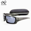 Zuan Mei Men s Polarized Sunglasses Tactical Polarized Army Goggles Sun Glasses For Men Desert Storm