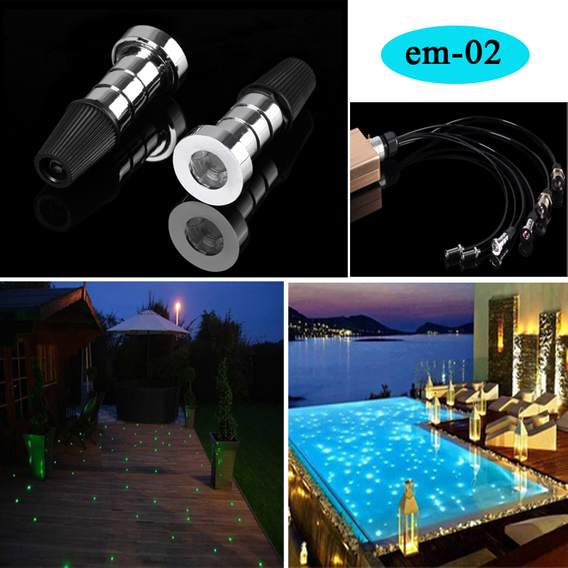ip68 underwater RGB led swimming pool lights with RF remote control<br><br>Aliexpress