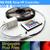5m 300 SMD 5050 RGB waterproof color changing LED flexible strips light DC12V  +  24 Keys IR remote controller
