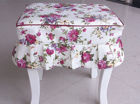 Popular round stool covers buy cheap round stool covers - Fundas para taburetes ...