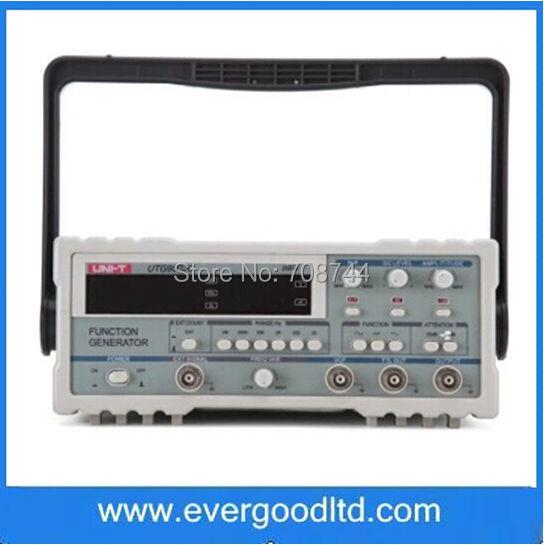 Ac Signal Generator : Frequency range hz mhz ac v power utg c digital