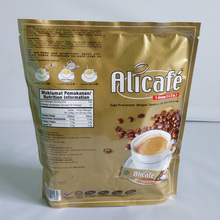 Authentic Tongkat Ali coffee spot Malaysia powerroot alicafe5 in 1 ginseng taste 400 g instant