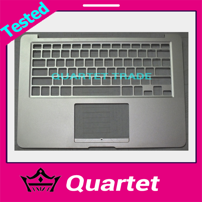 98%NEW Topcase For Macbook Air 13A1369 Palmrest Top Case No Keyboard &amp; Toucpad 2010 MC503 MC504 Tested &amp; Free shipping<br><br>Aliexpress