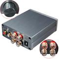 2016 Breeze Audio HiFi Class 2 0 Audio Stereo Digital Power Amplifier TPA3116 Advanced 50W 50W
