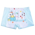 Kids Baby Girl Underwear Print Cartoon Cute Panties Breathable Briefs Children Boxer