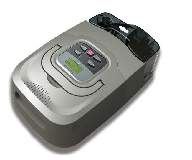 home breathing machine