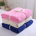 120 190CM diamond pattern swaddle big full 100 cotton knit wool baby nap blankets air conditioning