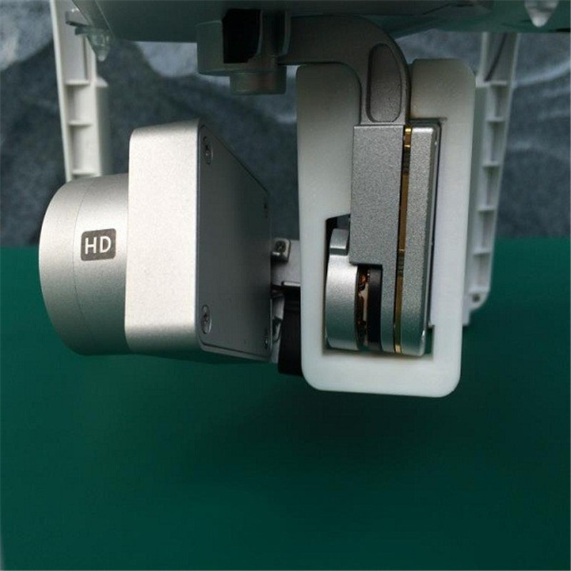 New Camera Gimbal Protective Casing Case Shockproof Cover For DJI Phantom 3 RC Quadcopter Spare Parts Camera Drone Accessories