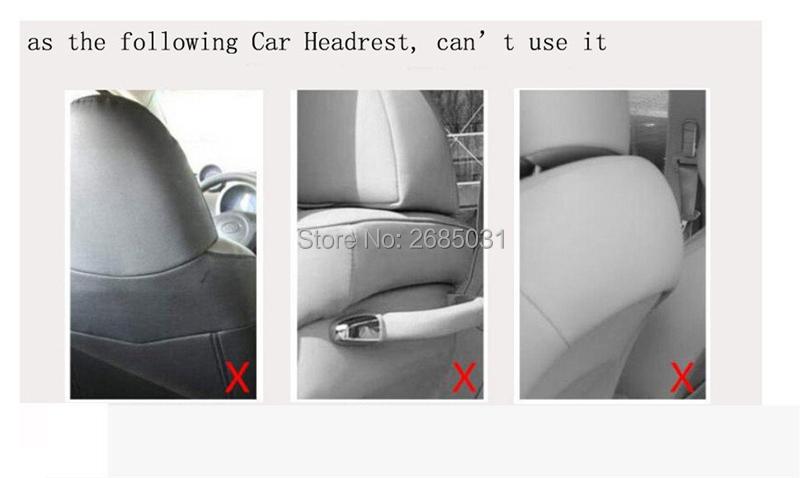 16 Car Seat Cover