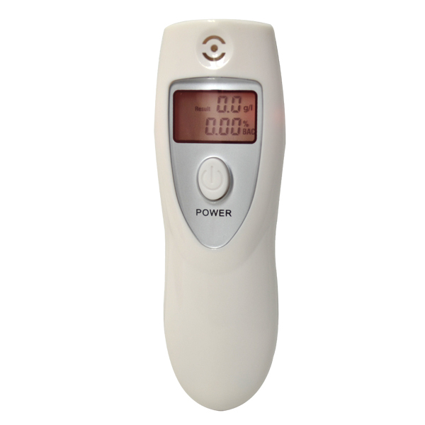 2016 wholesale cheap and nice mini personal gift *breath alcometer * with digital lcd display inhaler alcoholmeters(China (Mainland))