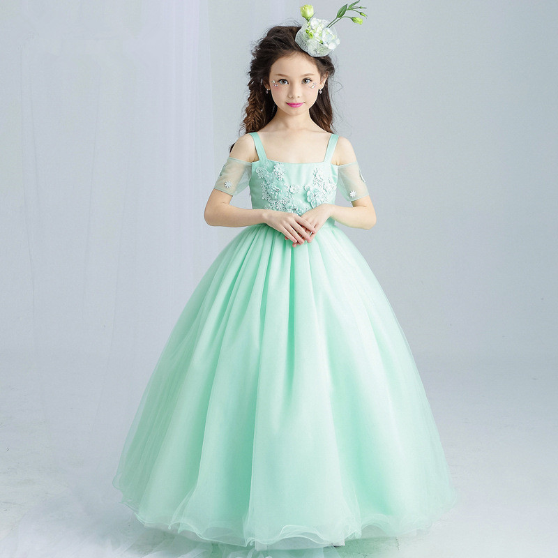 Popular Dresses For 10 Year Old Buy Cheap Dresses For 10