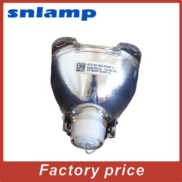 Original Bare Projector lamp BL-FS300C // 5811116519-S  for  TH1060P TX779P-3D<br><br>Aliexpress