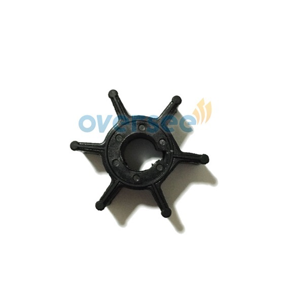 Boat Motor Impeller 6e0 44352 00 00 For 4hp 5hp Yamaha Outboard Motor Parsun Engine In Boat