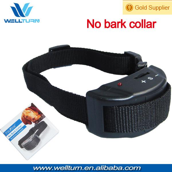 2015 New Hot sale best electronic dog training collars for Little/ Medium / Big Stubborn Dog(China (Mainland))