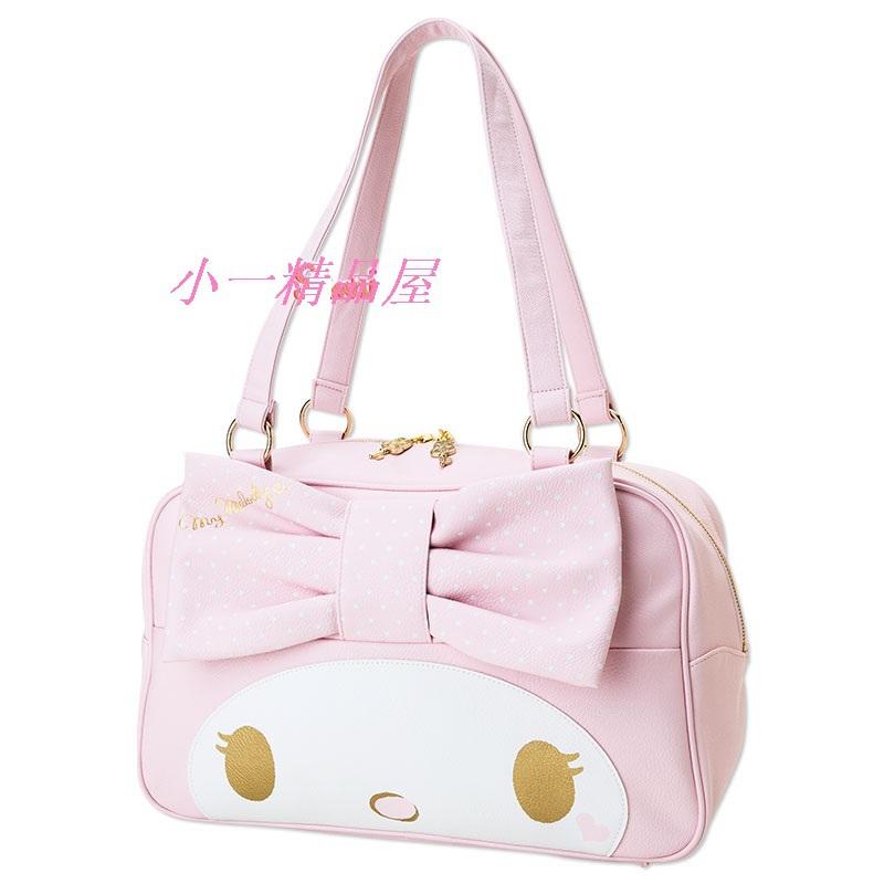 Sanrio My melody tote handbags pink shoulder bag pink rabbit Messenger Bags(China (Mainland))