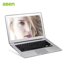 8GB ddr3 ram 64GB rom ssd 13.3 inch laptop notebook i7 dual core windows 10 8 os system gold sliver(China (Mainland))