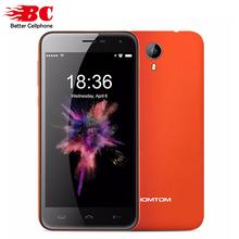 Original HOMTOM HT3 MTK6580 Quad Core1.3GHz Cell Phone 5.0'' Android 5.1 RAM 1GB ROM 8GB 3000mAh WCDMA 3G 1280*720p Smart phone(China (Mainland))
