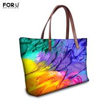 Buy Brand Graffiti Design Handbag Women High Causal Tote Bag Spanish Shouler Bag Crossbody Casual Large Bag bolsos mujer for $23.19 in AliExpress store