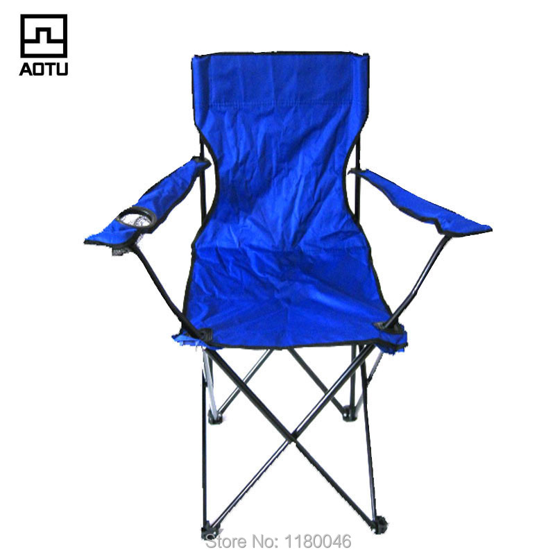 Outdoor Folding Chairs Aluminum Beach Chairs Sea Chair Portable Chair Picnic For Camping