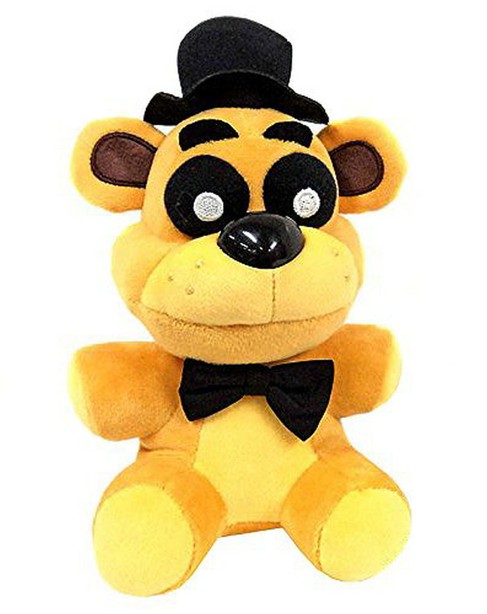 20cm fnaf golden freddy exclusive five nights at freddys collectible
