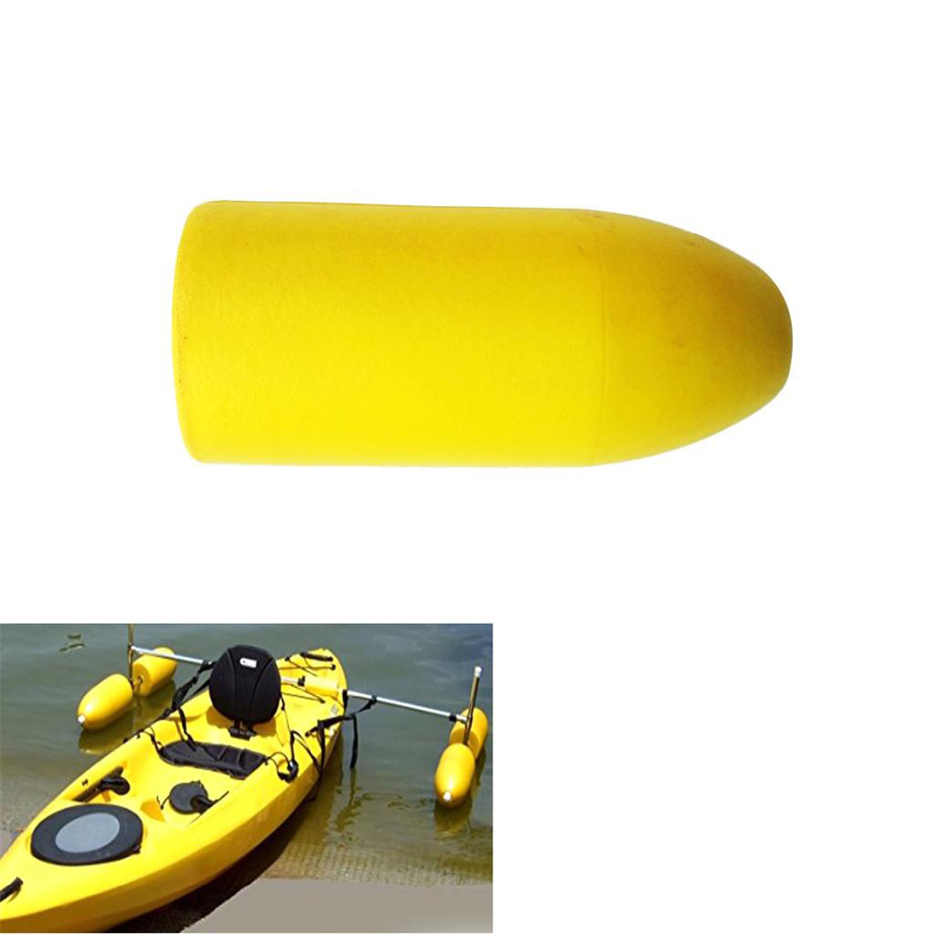 Outrigger Stabilizer Water Float for Kayak Canoe Fishing Standing Beginners
