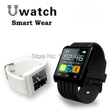 2015 New Bluetooth Smart Watch Phone Touch Screen Remote Camera Sports Wristwatch Android Wear Smartphone for Samsung Huawei HTC