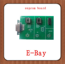 2016 UPA USB 1.3 eeprom adapter eeprom programming adapter upa  eeprom board with data cable Free shipping(China (Mainland))