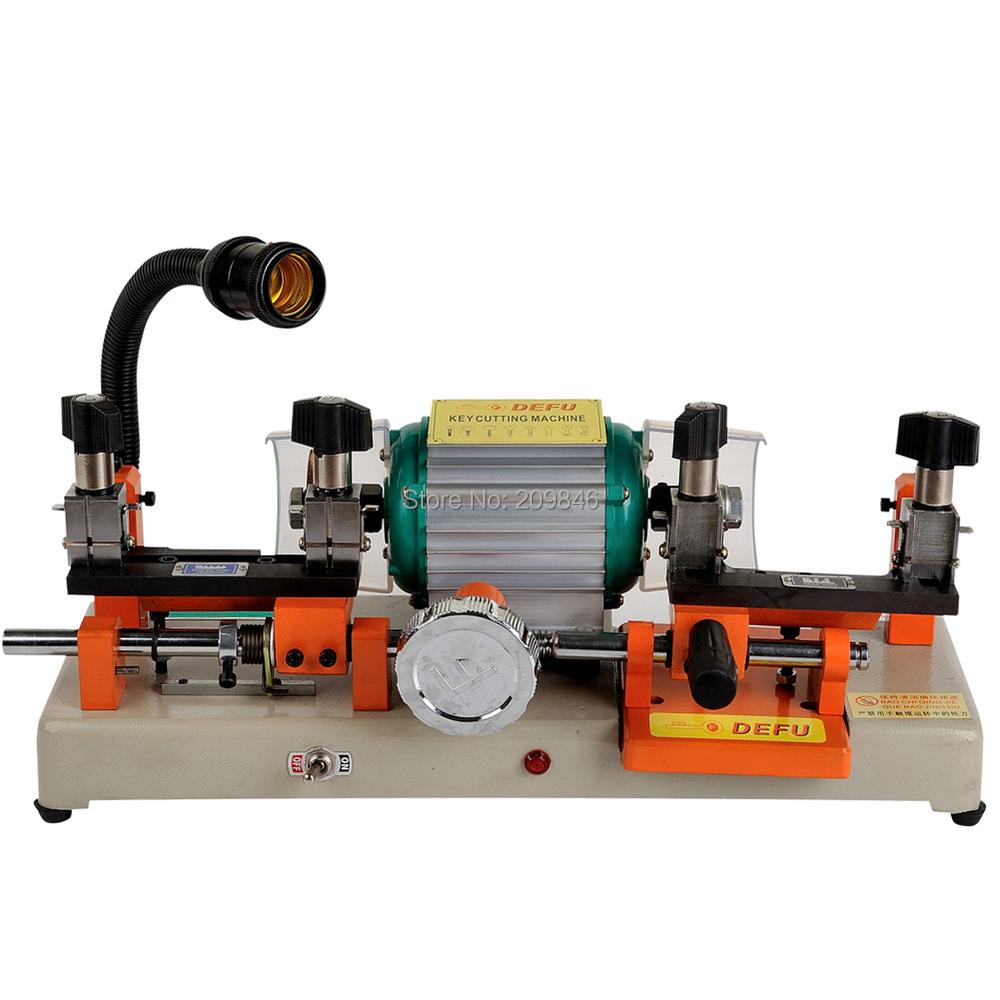 DEFU RH-238BS key cutting machine(China (Mainland))