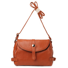 2013 new fashion leather handbags / casual retro diagonal bag / free shipping