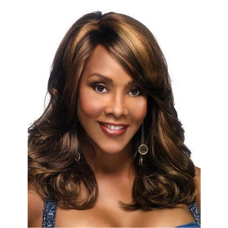 Quality African American Wigs 86