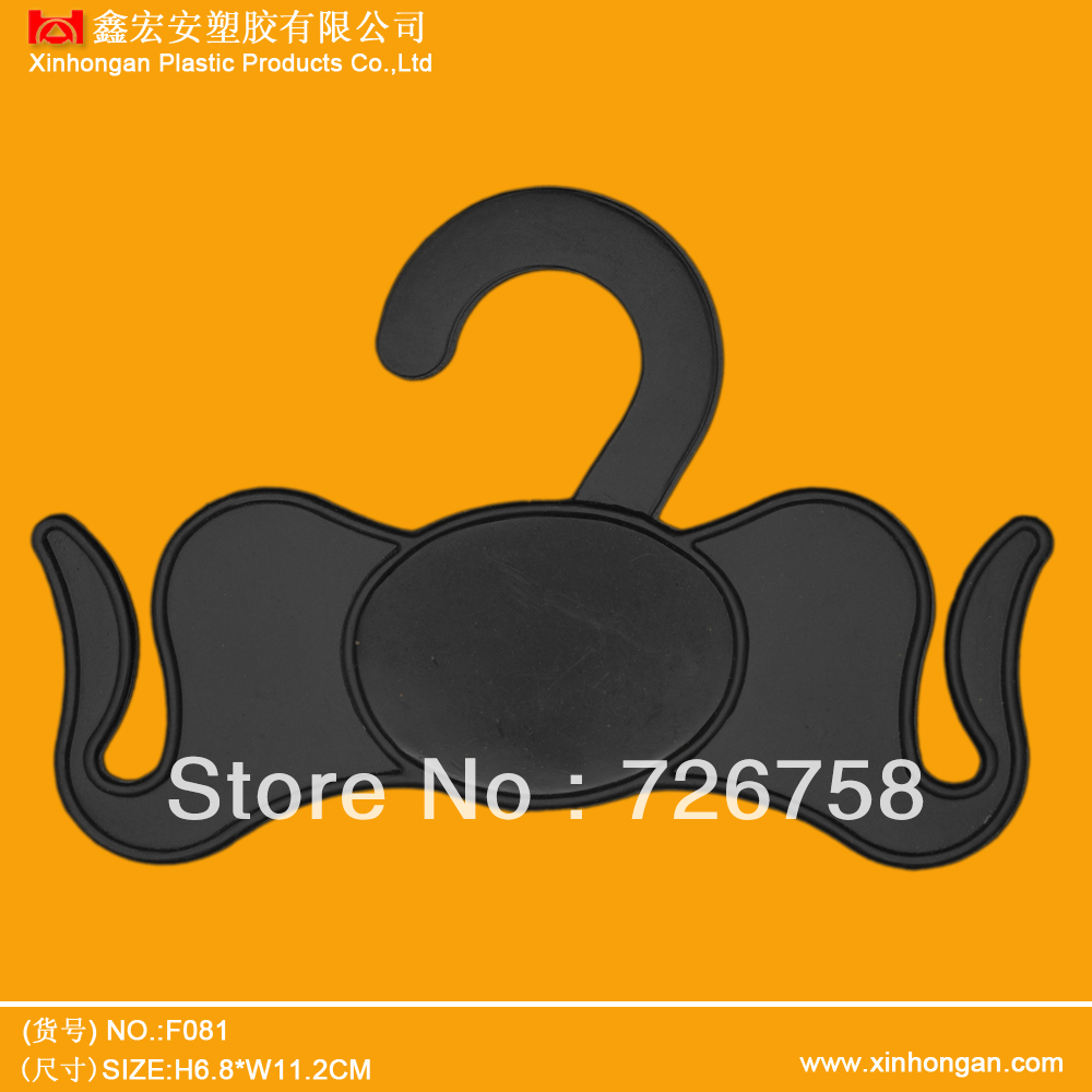 Best seller plastic shoes flip flop supermall diaplay hanger wholesales free shipping(China (Mainland))